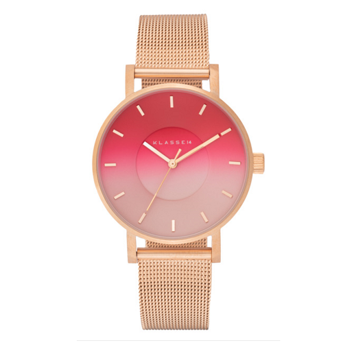 Volare Pink Special 36mm KLASSE14 FLAGSHIP STORE限定